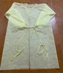 Medical Gown Disposable