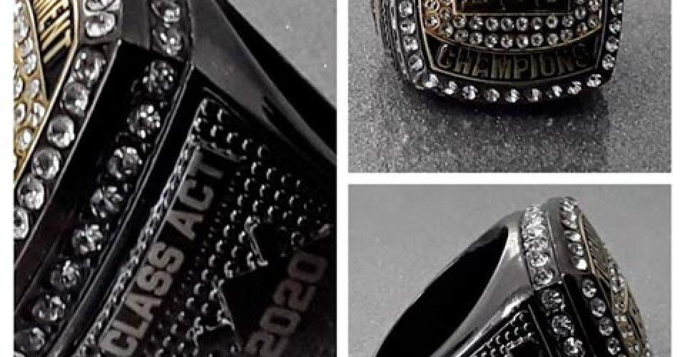 Express Premium Championship Rings