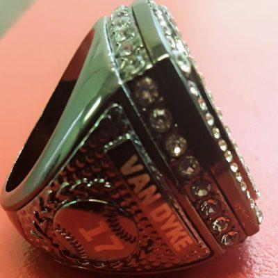 Youth Baseball Ring